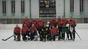 Wild Ace's Win Lower Division Champs